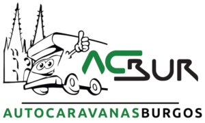 Autocaravanas Burgos Logotipo