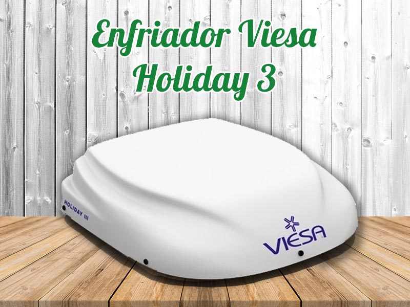 Enfriador Viesa Holiday 3
