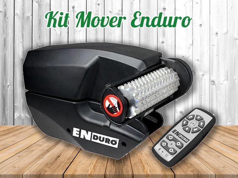 kit mover enduro
