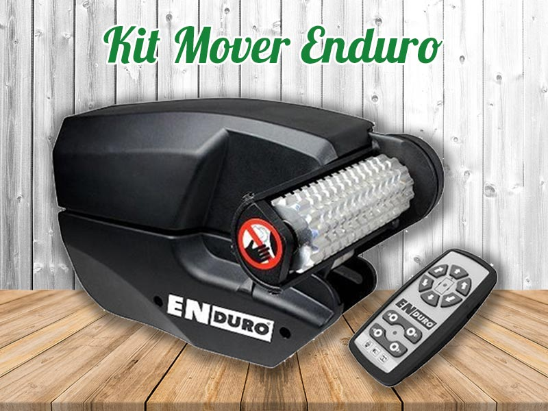 kit mover enduro