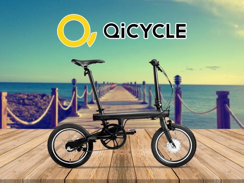 Bicicletas eléctricas en autocaravanas