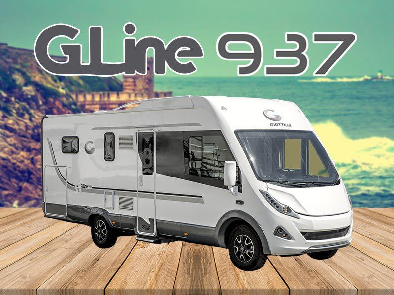 GiottiLine GL937