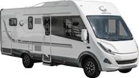 Giottiline GL938 en venta en Autocaravanas Cantabria
