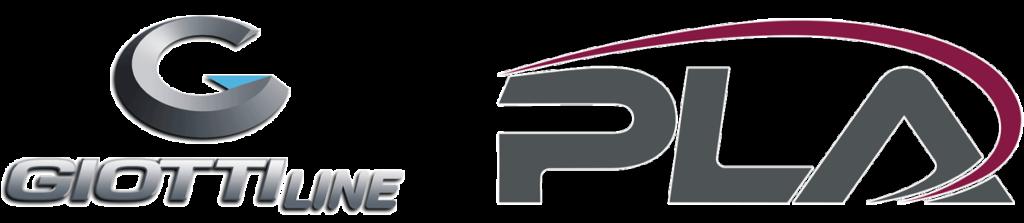 Logotipos PLA y GiottiLine Autocaravanas Cantabria