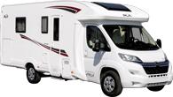 PLA Happy 390 en venta en Autocaravanas Cantabria