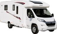 PLA Happy 395 en venta en Autocaravanas Cantabria
