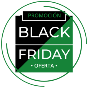Black Friday Autocaravanas logo
