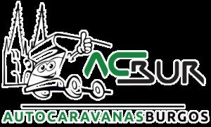 Logotipo Autocaravanas Burgos