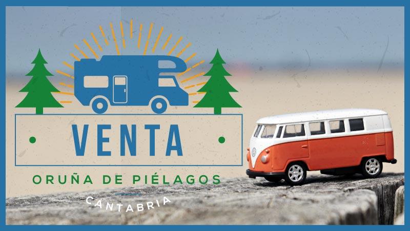 Autocaravanas en venta en Cantabria