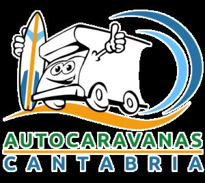 Logotipo Autocaravanas Cantabria