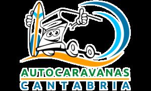 Autocaravanas en Cantabria Logotipo