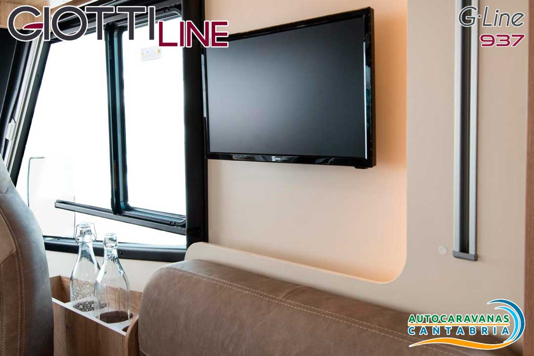 GiottiLine GLine GL937 2020 Televisión