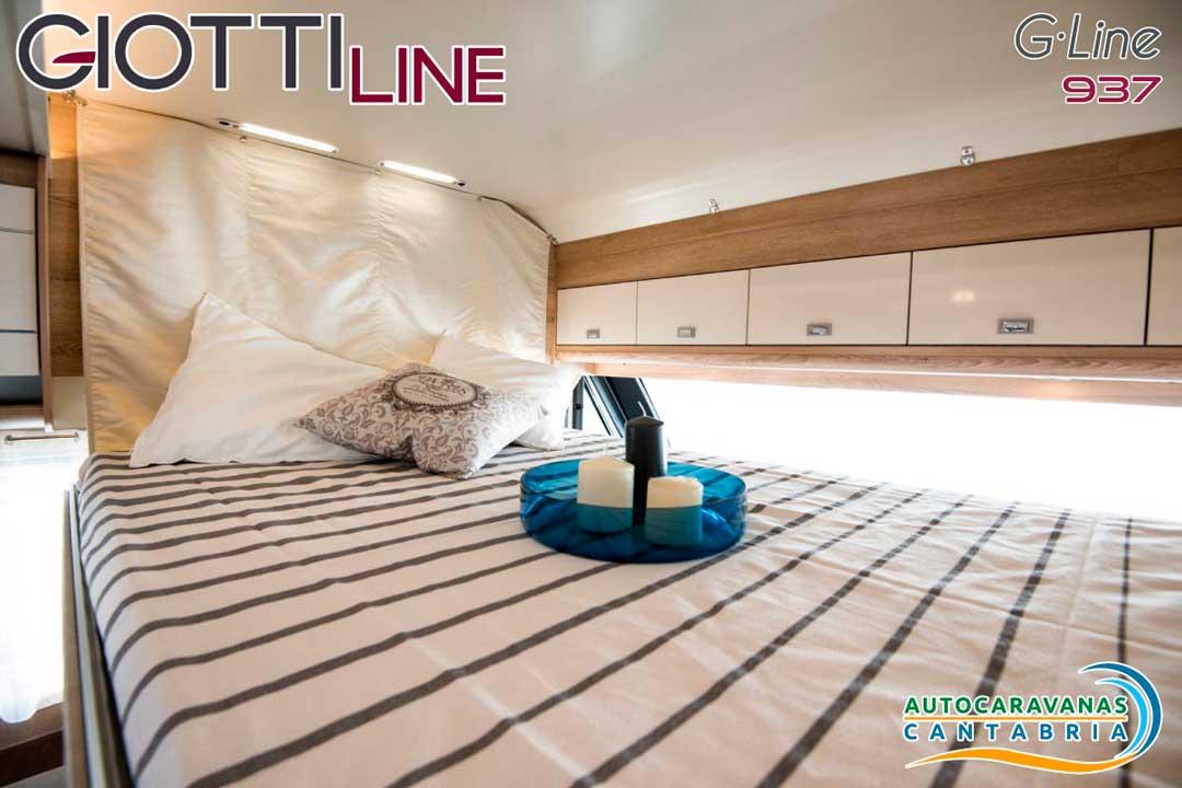 GiottiLine GLine GL937 2020 Cama