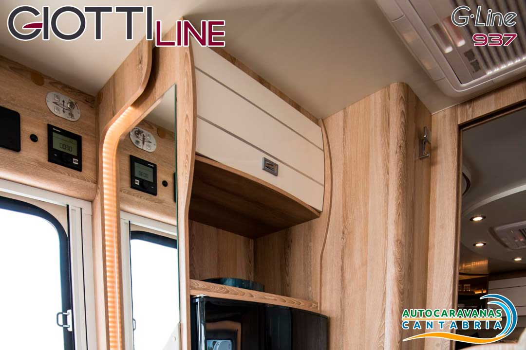 GiottiLine GLine GL937 2020 Armario