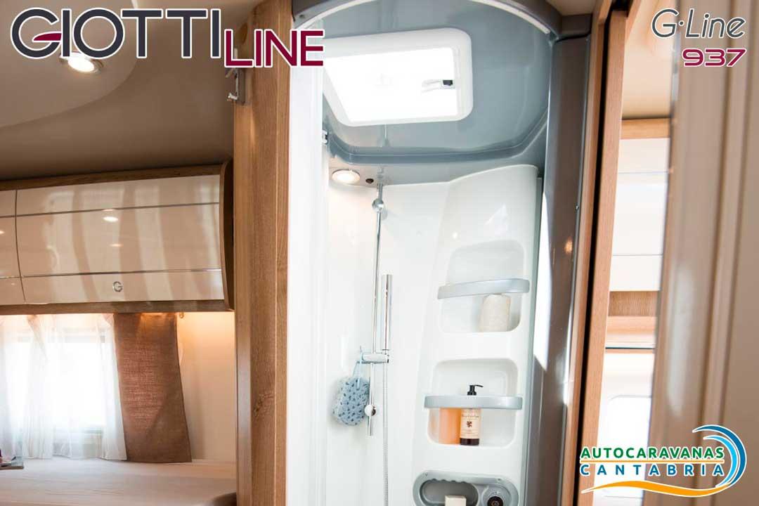 GiottiLine GLine GL937 2020 Ducha