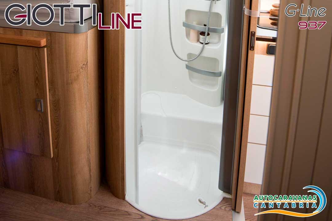 GiottiLine GLine GL937 2020 Mampara