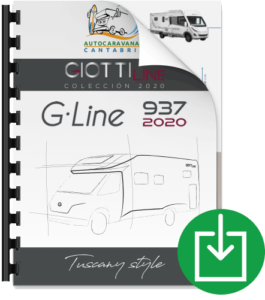 GiottiLine GLine GL937 2020 Informe