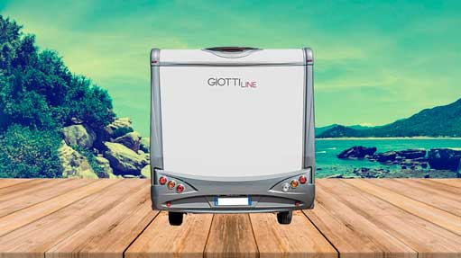 GiottiLine GLine GL938 2020 Exterior 5