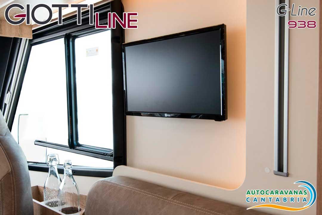 GiottiLine GLine GL938 2020 Televisor