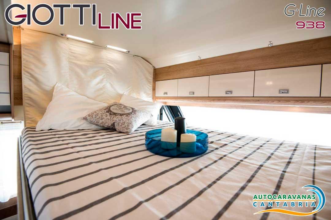GiottiLine GLine GL938 2020 Cama