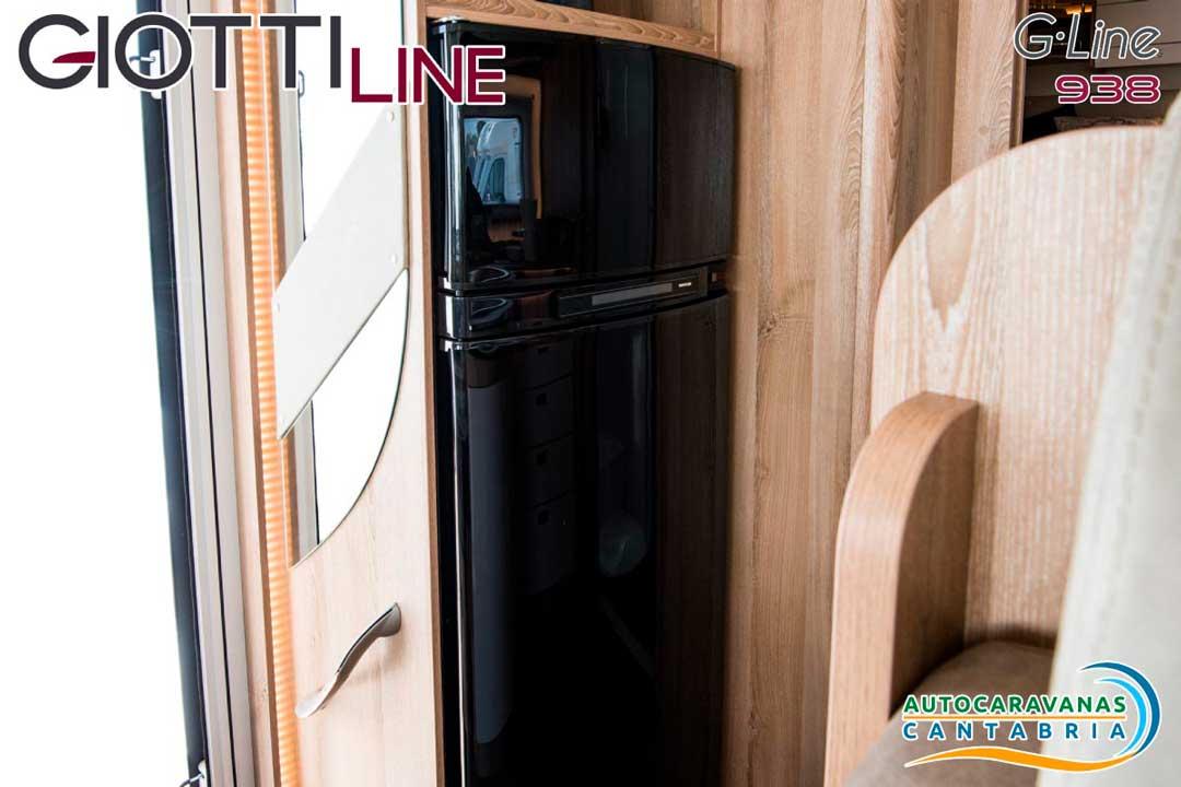 GiottiLine GLine GL938 2020 Frigorífico