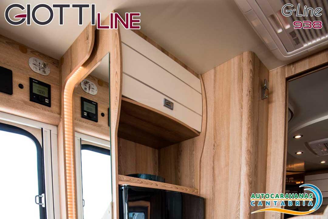 GiottiLine GLine GL938 2020 Armarios