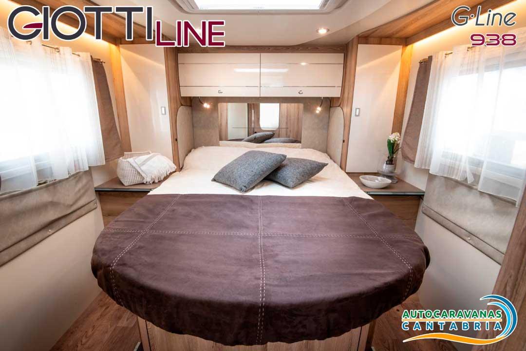 GiottiLine GLine GL938 2020 Dormitorio