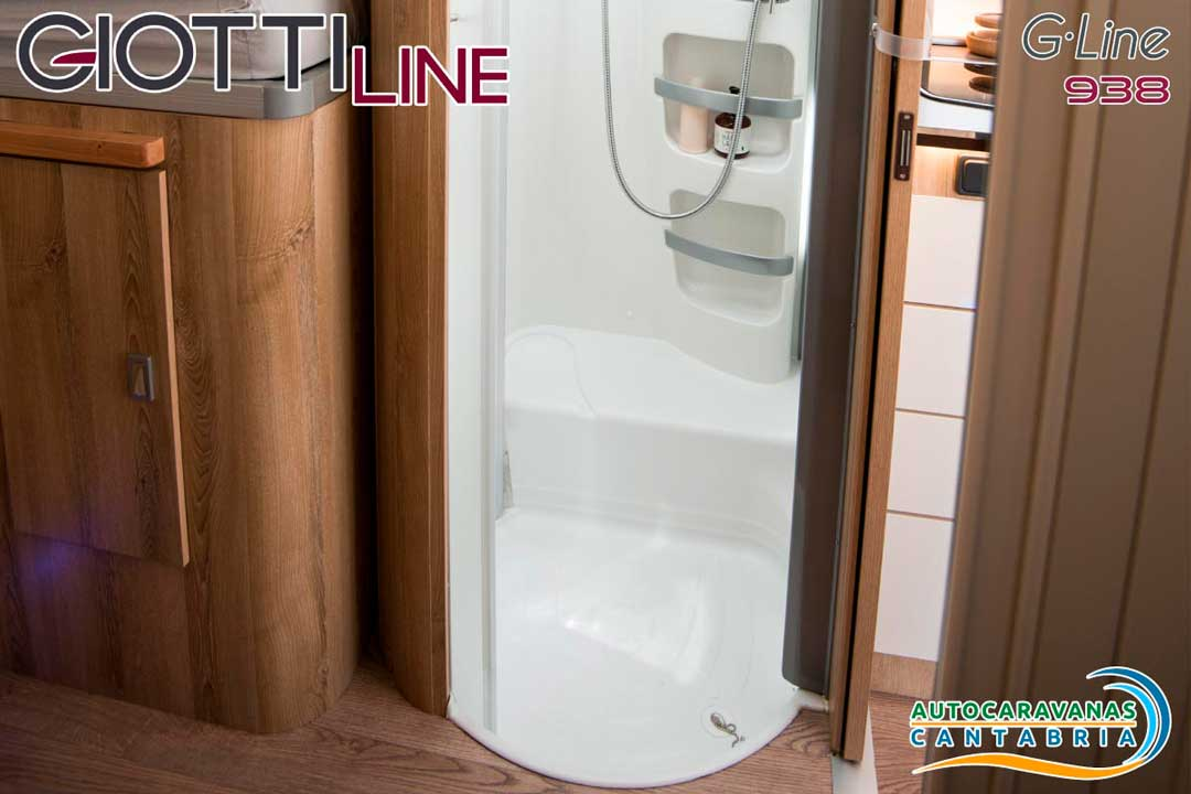 GiottiLine GLine GL938 2020 Mampara