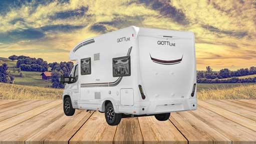GiottiLine Siena 330 2020 Exterior 6