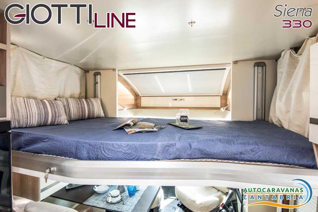 GiottiLine Siena 330 2020 Basculante