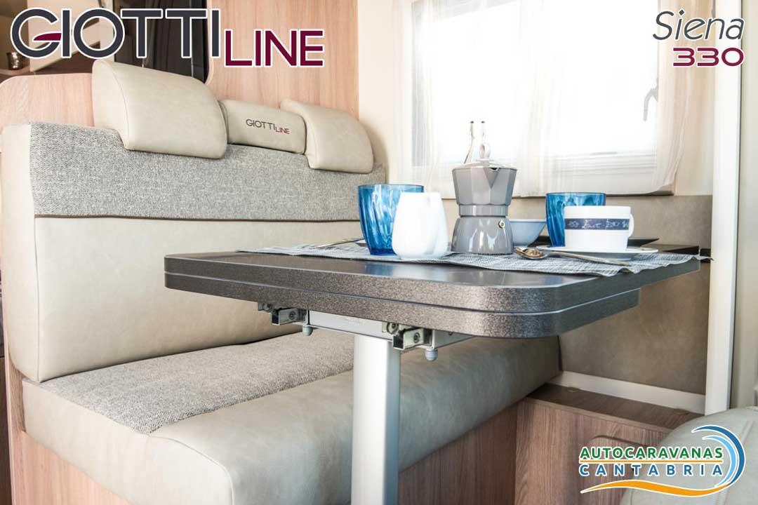 GiottiLine Siena 330 2020 Mesa