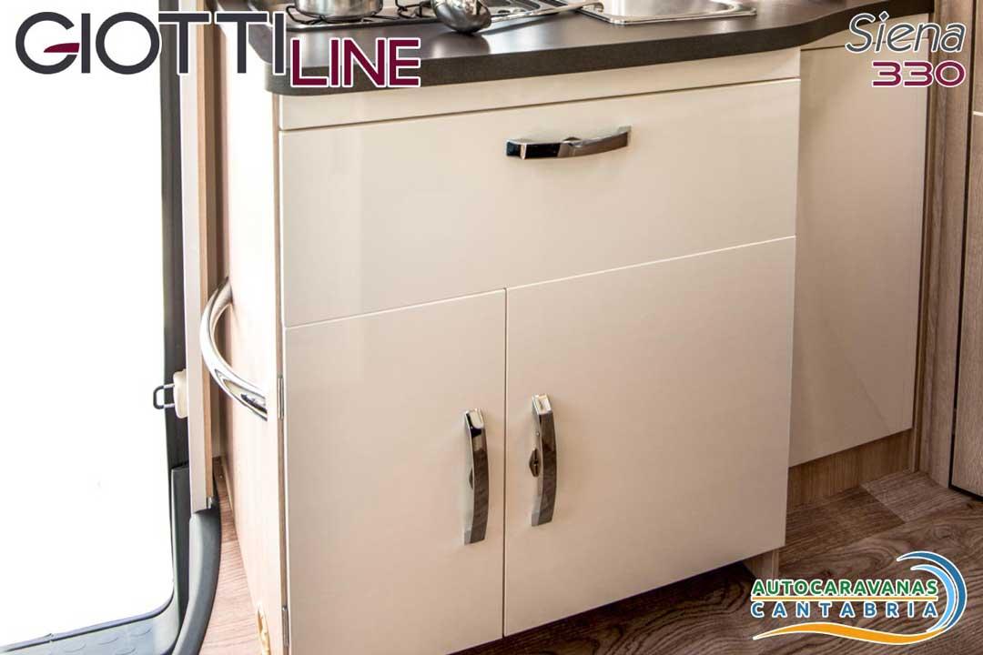 GiottiLine Siena 330 2020 Armarios