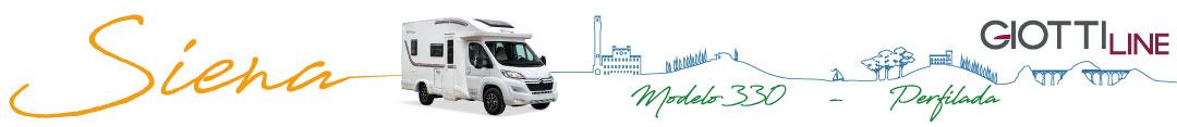 GiottiLine Siena 330 2020 Título