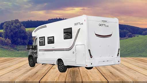 GiottiLine Siena 390 2020 Exterior 6