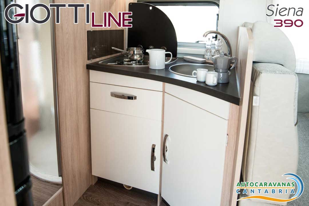GiottiLine Siena 390 2020 Armarios