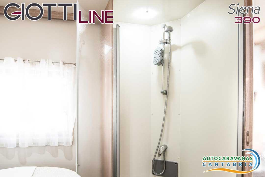 GiottiLine Siena 390 2020 Ducha
