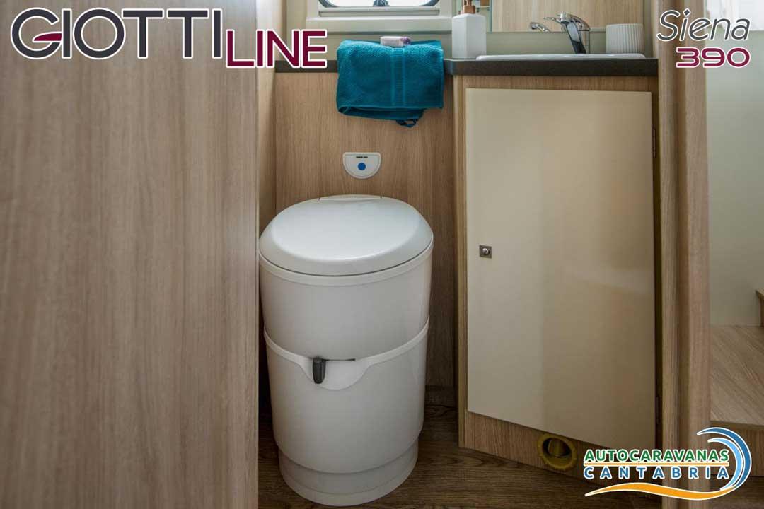 GiottiLine Siena 390 2020 Aseo