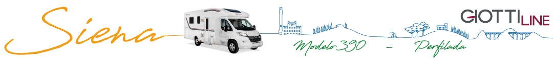 GiottiLine Siena 390 2020 Título