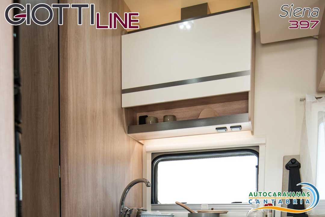 GiottiLine Siena 397 2020 Ventana