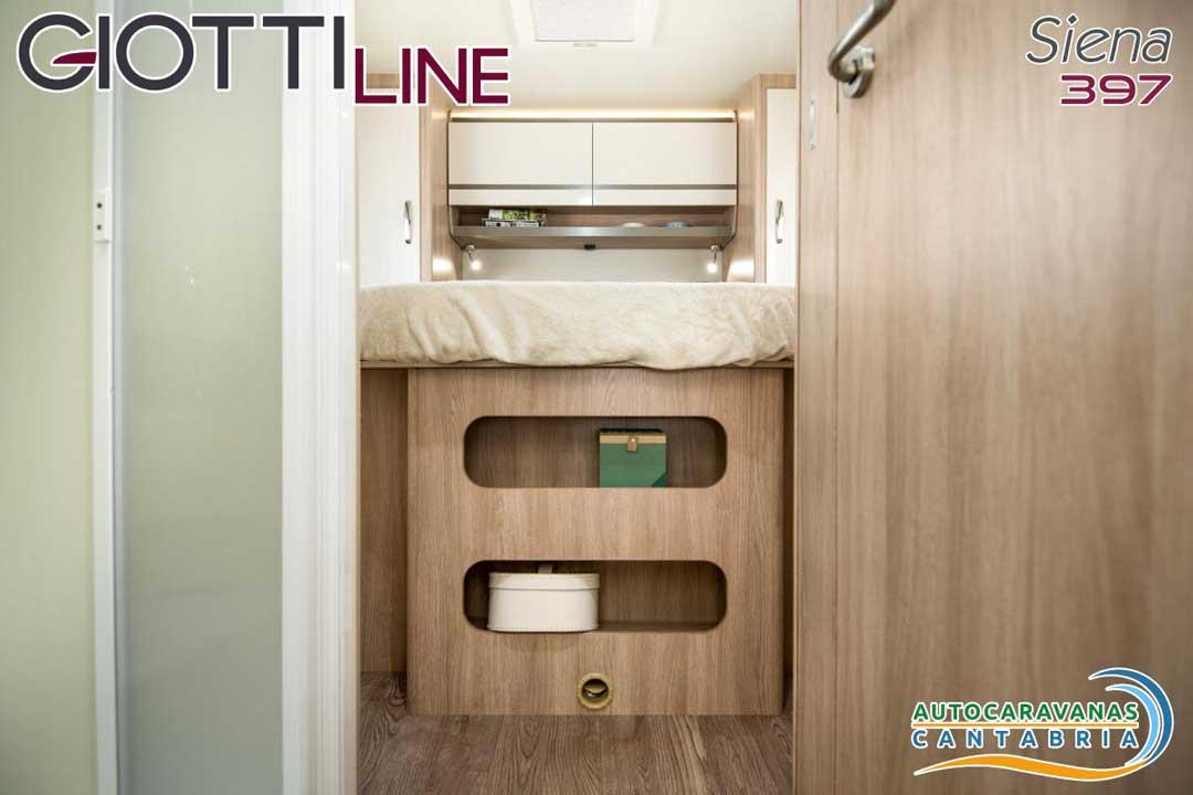 GiottiLine Siena 397 2020 Armarios
