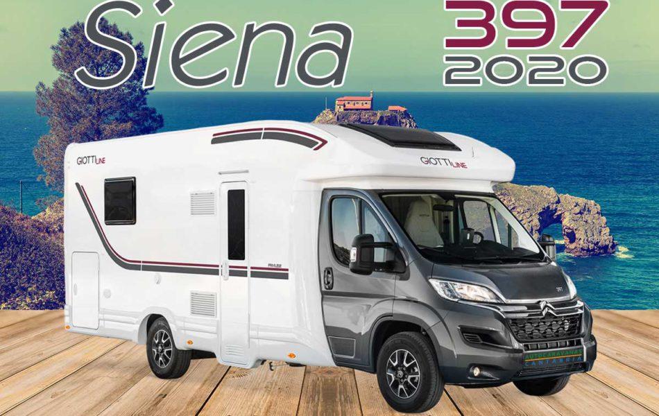 GiottiLine Siena 397 2020 Mosaico