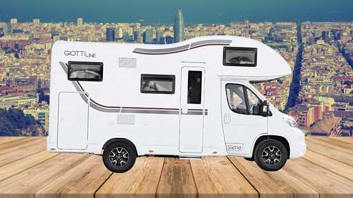 GiottiLine Siena 422 2020 Exterior 3