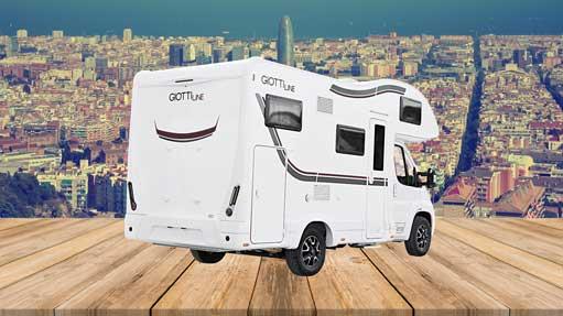 GiottiLine Siena 422 2020 Exterior 4