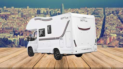 GiottiLine Siena 422 2020 Exterior 6