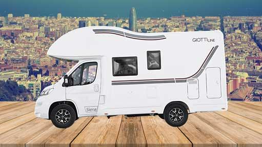 GiottiLine Siena 422 2020 Exterior 7