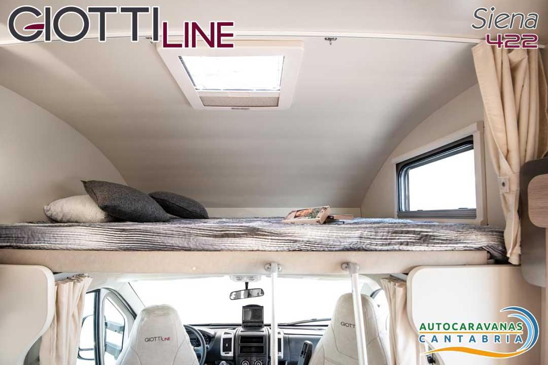GiottiLine Siena 422 2020 Capuchina