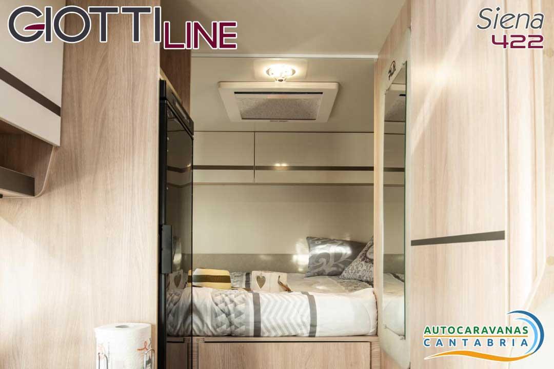GiottiLine Siena 422 2020 Pasillo