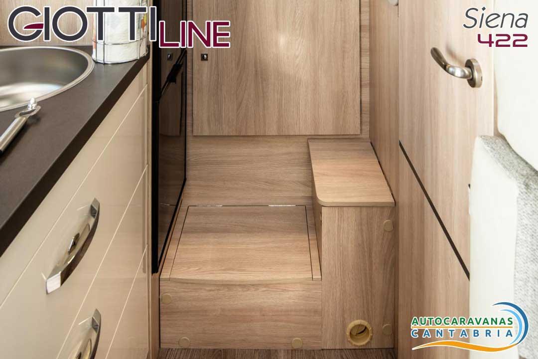GiottiLine Siena 422 2020 Armarios