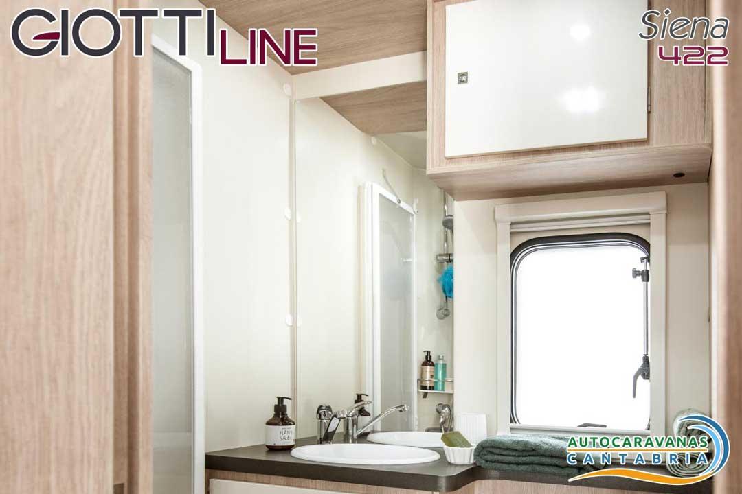GiottiLine Siena 422 2020 Baño