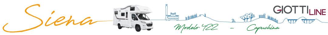 GiottiLine Siena 422 2020 Título